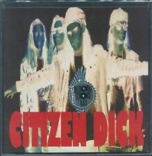 "CITIZEN DICK RECORD STORE DAY 7"" VINYL TOUCH ME I'M DICK"
