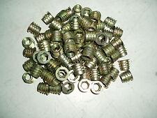 Einschraubmuttern - Rampa Muffe - M10 x 13  - 50 ST.