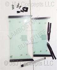 Murcielago Coupe 2002-2010 Transparent Bonnet Kit 0R1470029