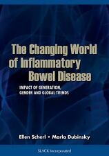 The Changing World of Inflammatory Bowel Disease, Ex-library