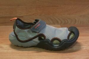 Crocs Men's Swiftwater Sandals Sz 11{Hs-294]