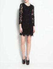 Zara Knee Length Tunic Dresses for Women