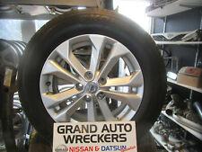 Nissan Xtrail T32 2015 alloy wheel x1 rim