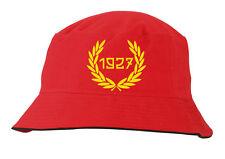 Cappello pescatore Ultras Wear 1927 , hooligans football roma asroma totti sud
