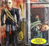"General Chang Classic Movie Series 1995 5"" Playmates Star Trek TOS Unopened"