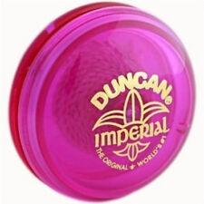 Duncan Imperial Pink YoYo Original Classic Brand New