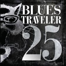 BLUES TRAVELER - 25 -2CD   COUNTRY-BLUES