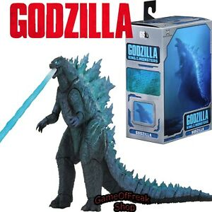 Godzilla Version 2 King Of The Monsters 18 cm Figurine