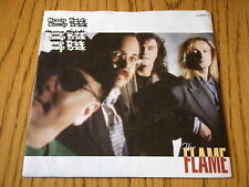 "CHEAP TRICK - THE FLAME    7"" VINYL PS"