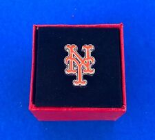 NY Mets Pin New York Mets Lapel Baseball Pin Hat Pin (New)