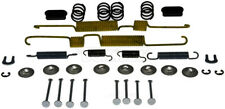 Drum Brake Hardware Kit Rear Dorman HW17469