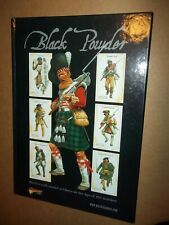 Warlord Games Black Powder Rule Book