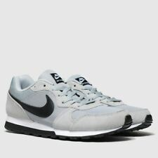 Nike MD Runner 2 Wolf Grey Trainers UK Size 6 (749794-0010)