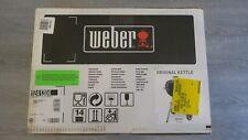 Weber Holzkohlegrill Compact Kettle ø 47 Cm : Weber grills mit in cm günstig kaufen ebay