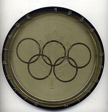 Berlin 1936 Olympics Memorabilia