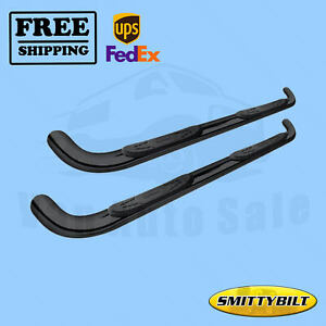 Truck Bed Side Step Nerf/Bar fits Smittybilt for Ford F-150 FX4 2004-2008