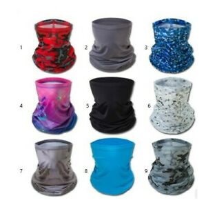 UV Face Mask for Outdoor Sports/Activities