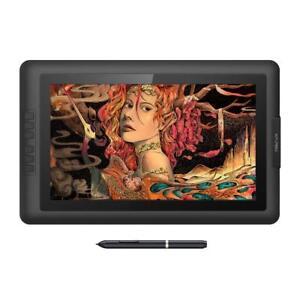XP-PEN Artist15.6 Grafiktablett 15.6 Zoll Pen Display Zeichentablett Home-Office