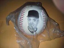 Baseball Commemorative Cal Ripken and Lou Gehrig Ironmen 1995 souvenir