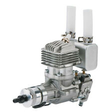 DLE-20RA DLE Engines DLE-20RA Rear Exhaust Gasoline Engine w/EI & Muffler