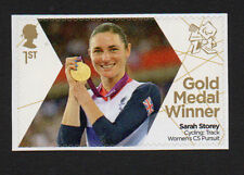 2012 SG 3372 Sarah Storey - Track Cycling - Paralympic Games Gold Medal Winner