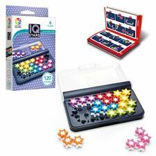 Smart Games IQ Stars Logic Educational Travel Game Toy Kids Brain Teaser