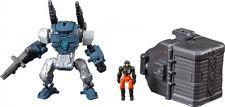 Takara Tomy Transformers Movie DOTM Da-03 Optimus Prime Mechtech Trailer Autobot