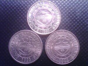 PHILIPPINES   25   SENTIMOS   2004    2010  2014      JUL31