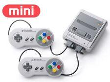 Nintendo Classic Mini Super Famicom SFC SNES Console
