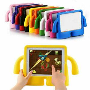 Kids Strong iPad 7th 8th Generation 10.2/10.5 Safe Handle Case Cover Stand