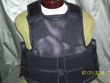 BLACKHAWK Body Armor Bullet Proof Vest. Level IIIA MEDIUM NEW OLD STOCK 2014
