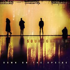 SOUNDGARDEN Down On The Upside 2 x 180gm Remastered Vinyl LP NEW & SEALED