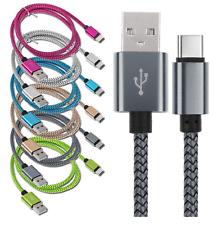 1M 2M 3M Micro-B USB Ladekabel Datenkabel USB 2.0 für Samsung Galaxy S6 S7 Edge