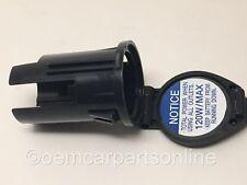 Genuine TOYOTA Scion tC FJ Cruiser POWER OUTLET SOCKET CAP COVER 85535-60100-B1