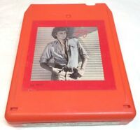 Barry Manilow: Barry 8-Track - Tested & Works