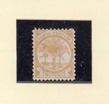 Samoa Valor del año 1887-99 (DJ-878)