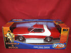 1:18 Starsky and Hutch 1976 Ford Gran Torino Car TV Series Ertl American Muscle