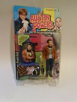 "Austin Powers 6"" Action Figure Boxed 1999 Macfarlane Toys - Scott Evil"
