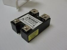New Omega Solid State Relay, 3-32VDC Control, 24-280VAC Load, 10Amps, SSR240DC10