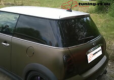 MINI ONE COOPER S DACHSPOILER SPOILER NEW-LINE tuning-rs.eu