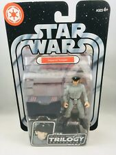 Star Wars The original Trilogy Collection Imperial Trooper Action Figure
