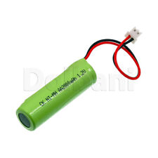 Rechargeable Battery Ni-MH AA with Cable 2 Pin 1.2V 2800mAh