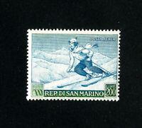 San Marino Stamps # C90 VF OG NH Scott Value $90.00