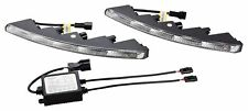 Mazda LED Tagfahrlicht Ultra-Slim-Design 12V 10 x SMD LEDs NS-523HP