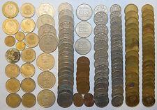 PORTUGAL: 112 Coins. 2 x 200, 11 x 100, 8 x 50, 3 x 25, 20 x 20, 24 x 5, 3 x 1 +