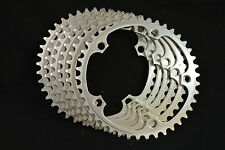 New chainring Campagnolo c record alloy 42t bcd- 135