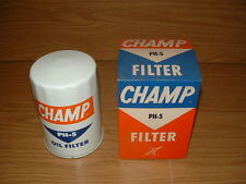 New 65 66 67 68 69 70 71 72 Kaiser Jeep (SOME) Spin On Oil filter USMade Vintage