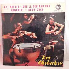 LOS CHAKACHAS Ay: Mulata ... 75118