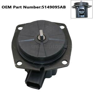 Genuine 05149095AB Intake Short Runner  Valve Actuator For Dodge Chrysler