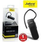 Bluetooth Headset 4.0 Jabra Classic Wireless Headphone Earphone PlayMusic Iphone